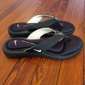 Nike Comfort Footbed Flip Flop Sandals Women's 9